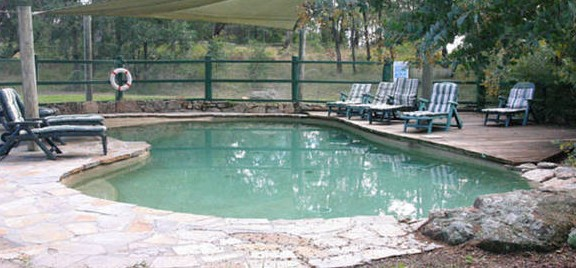 Banjos Bushland Retreat - Maitland Accommodation