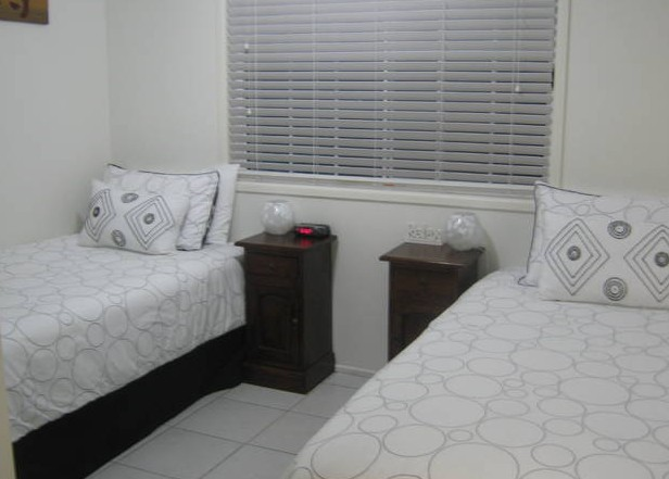 Campwin Beach House Bed and Breakfast - Maitland Accommodation