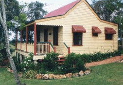 Mango Hill Cottages Bed and Breakfast - Maitland Accommodation