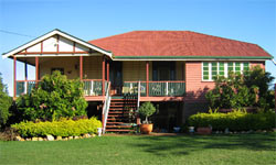 Mango Paradise Bed and Barra - Maitland Accommodation
