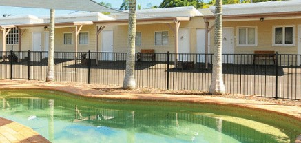Ned Kellys Motel - Maitland Accommodation