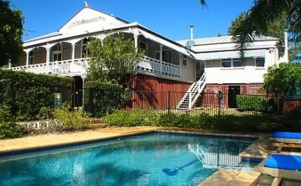 Wiss House Bed and Breakfast - Maitland Accommodation