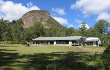 Zengarra Country House and Pavilions - Maitland Accommodation