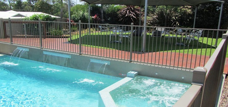 Country Comfort Toowoomba - Maitland Accommodation