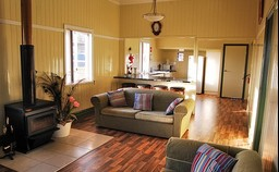 Lee Farmstay - Maitland Accommodation