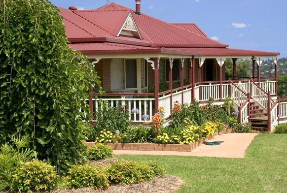 Rock-Al-Roy Bed and Breakfast - Maitland Accommodation
