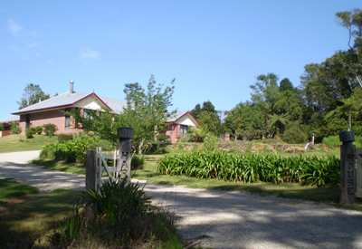 Hardy House Bed and Breakfast - Maitland Accommodation