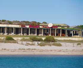 Dirk Hartog Island Lodge - Maitland Accommodation