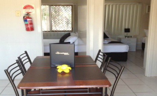 The Leprechaun Resort - Maitland Accommodation