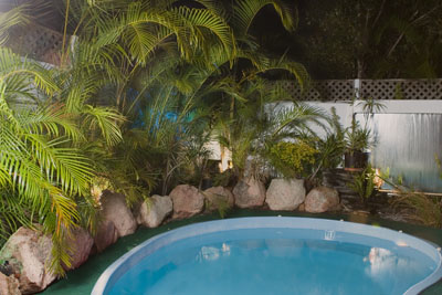 Bay Hideaway Resort - Maitland Accommodation