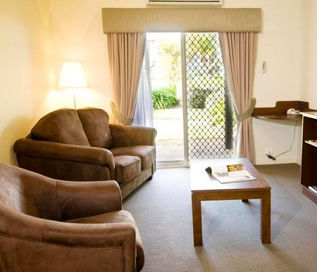 Sanctuary Golf Resort - Maitland Accommodation