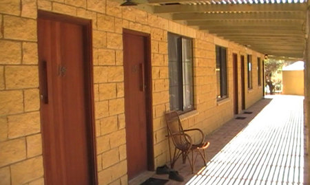 Nanga Bay Resort and Caravan Park - Maitland Accommodation