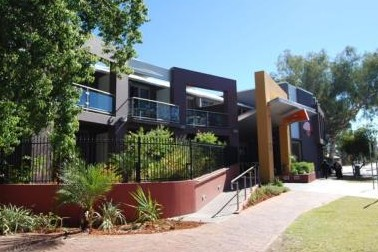 Aurora Alice Springs - Maitland Accommodation
