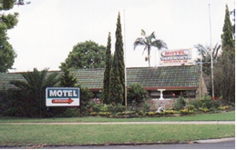 Hotel Glenworth - Maitland Accommodation