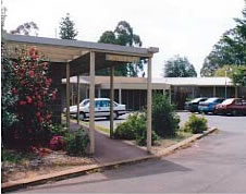 RAWSON VILLAGE RESORT - Maitland Accommodation