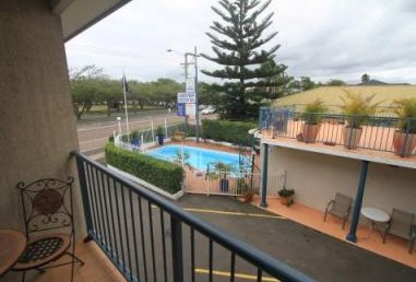 Lakeview Motor Inn - Maitland Accommodation