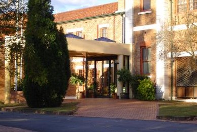 Monte Pio Motor Inn - Maitland Accommodation