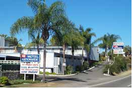 Nationwide Motel - Maitland Accommodation