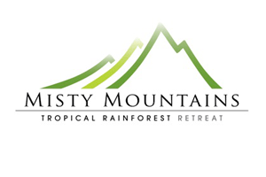 Misty Mountains Tropical Rainforest Retreat - Maitland Accommodation