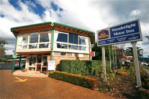 Wanderlight Motor Inn - Maitland Accommodation