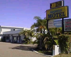 Aquarius Motel Belmont - Maitland Accommodation