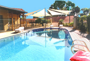 Yanchep Holiday Village - Maitland Accommodation