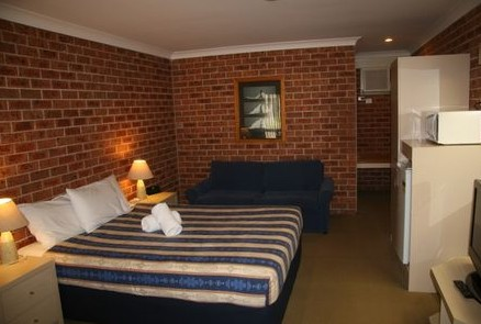 Comfort Inn Lake Macquarie - Maitland Accommodation