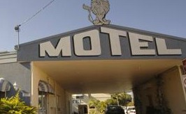 Best Western Kimba Lodge Motel - Maitland Accommodation