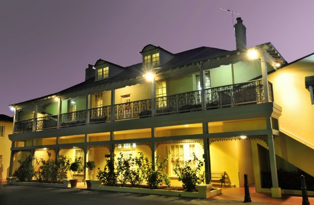 Best Western The Clifton - Maitland Accommodation