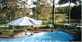 Tabourie Lake Motor Inn Resort - Maitland Accommodation