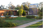 Alexandra Motel and Motor Inn - Maitland Accommodation