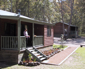 Cottages on Mount View - Maitland Accommodation