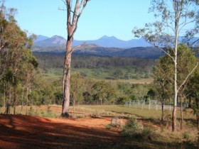 Destiny Boonah Eco Cottage And Donkey Farm - Maitland Accommodation
