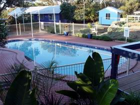 Aldinga Beach Cabins - Maitland Accommodation