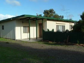 Caramor Cottages - Nathan's Nook - Maitland Accommodation