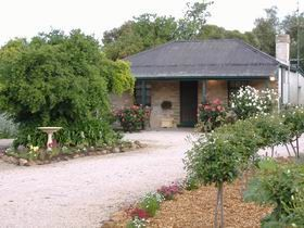 Annabelle's Cottage - Maitland Accommodation