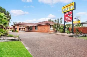 Lake Macquarie Motor Inn - Maitland Accommodation