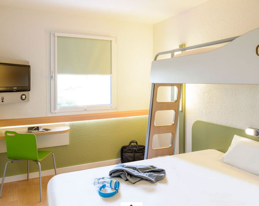 ibis budget Enfield - Maitland Accommodation