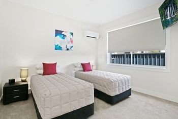 Belmont Executive Apartments - Maitland Accommodation