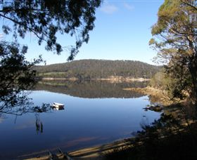 Tranquil Point Retreat - Maitland Accommodation