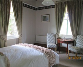 Cygnet's Secret Garden - Boutique Bed and Breakfast - Maitland Accommodation