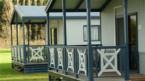 BIG4 Taggerty Holiday Park - Maitland Accommodation