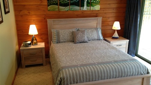 Southern Anchorage Retreat - Maitland Accommodation