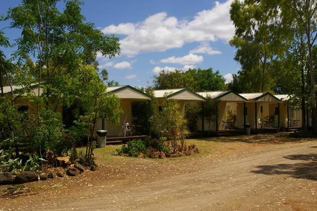 Bedrock Village Caravan Park - Maitland Accommodation