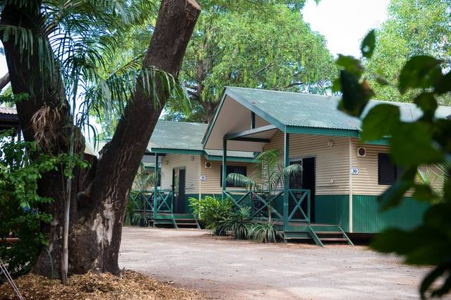 Discovery Holiday Parks - Darwin - Maitland Accommodation
