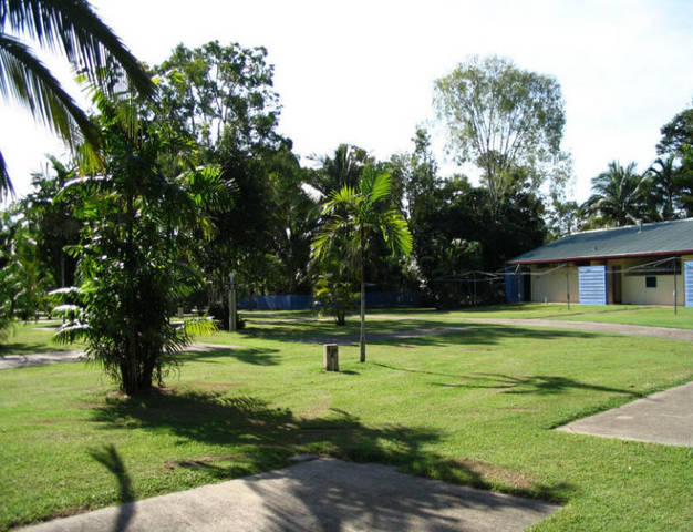 Googarra Beach Caravan Park - Maitland Accommodation