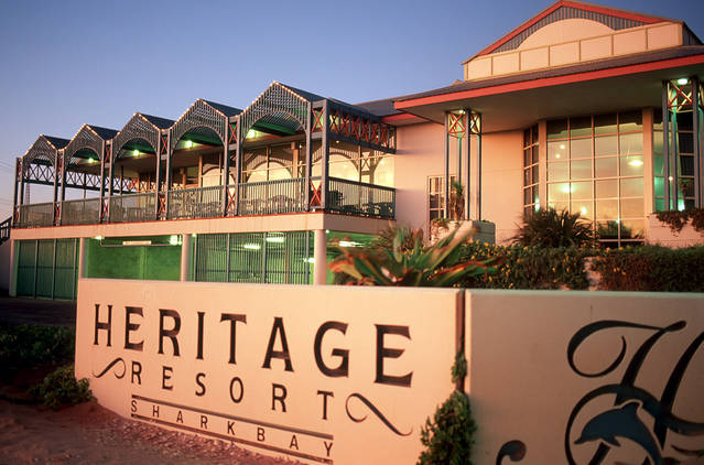 Heritage Resort - Maitland Accommodation