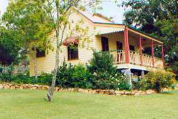 Mango Hill Cottages Bed  Breakfast - Maitland Accommodation