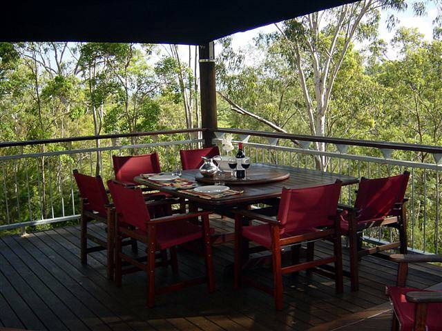 Mia Mia Bed and Breakfast - Maitland Accommodation