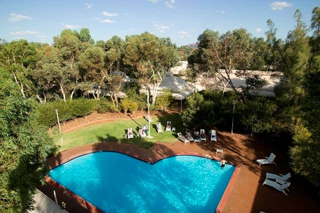 Outback Pioneer Hotel - Maitland Accommodation